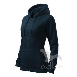 Bluza Adler 411 Trendy Zipper Damska