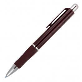 Długopis Corax, brązowy