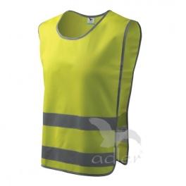 Kamizelka Adler 910 Classic Safety Vest Unisex