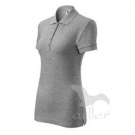 Koszulka Polo Adler 213 Cotton Damska