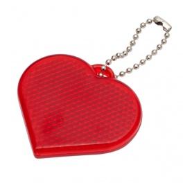 Światełko odblaskowe Heart Reflect A73162