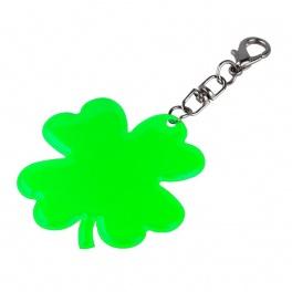 Brelok odblaskowy Lucky Clover A73243