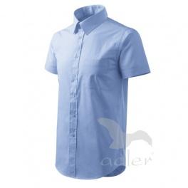 Koszula Adler 207 Shirt Short Sleeve Męska