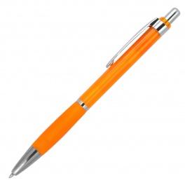 Długopis Fumaria, pomarańczowy