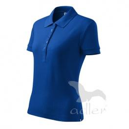 Koszulka Polo Adler 216 Cotton Heavy Damska