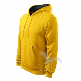 Bluza Adler 405 Hooded Sweater Męska