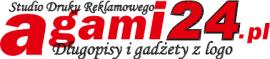 Kalendarze listkowe - artykuły reklamowe, Agami